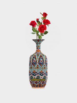 گلدان بندری
