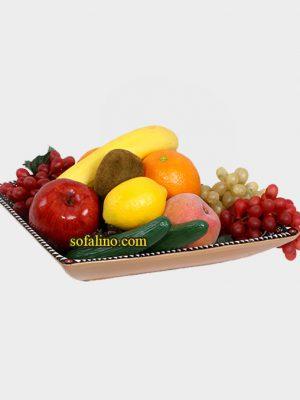 میوه خوری ذوزنقه